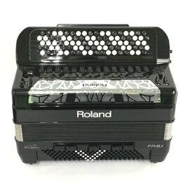 【中古】 ROLAND FR-8XB ボタン鍵盤タイプ 電子アコーディオン Vアコーディオン ローランド Y5068223