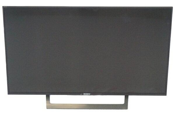 【中古】 中古 SONY ソニー BRAVIA ブラビア KJ-43X8300D 液晶 テレビ 43型 家電 【大型】 F3385718