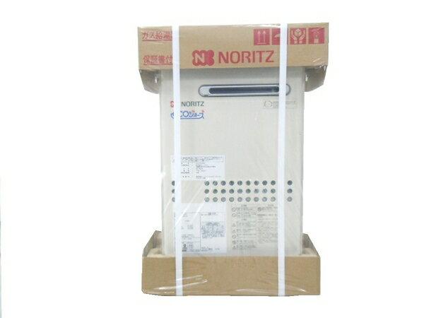 未使用 【中古】 ノーリツ ガス 給湯器 GQ-C2034WS LP 20号 給湯専用 オートストップ M2871195