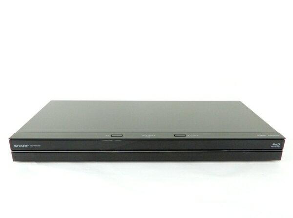 【中古】 SHARP AQUOS BD-NW1100 ブルーレイ レコーダー 映像 機器 Y3475928