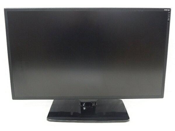 【中古】 中古 NICHIWA ニチワ NYT-2400 24型 デジタルフルハイビジョン 液晶 テレビ S3076124