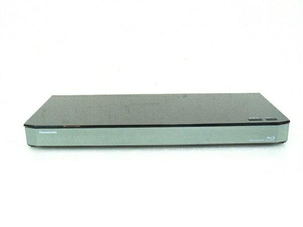 【中古】 Panasonic DMR-BRZ2000 HDD搭載ハイビジョン ブルーレイレコーダー 2TB リモコン 説明書 M2878900