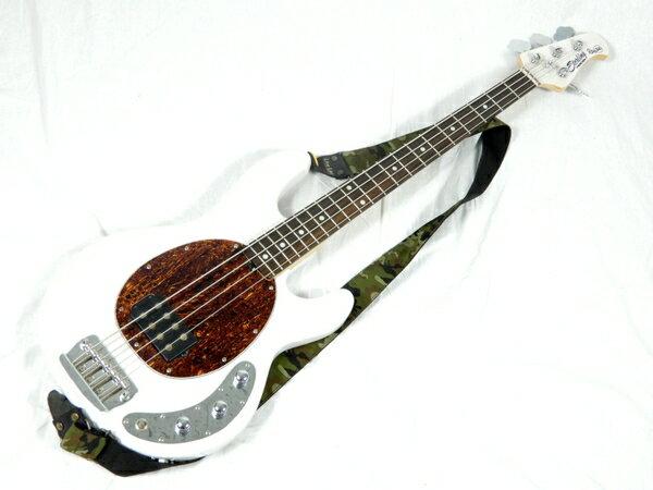 【中古】 STERLING BY MUSICMAN ミュージックマン RAY34 ベース 4弦 K3341490