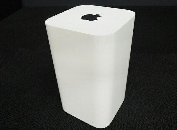 【中古】 Apple 無線LANルーター AirMac Extreme ME918J/A O1865318