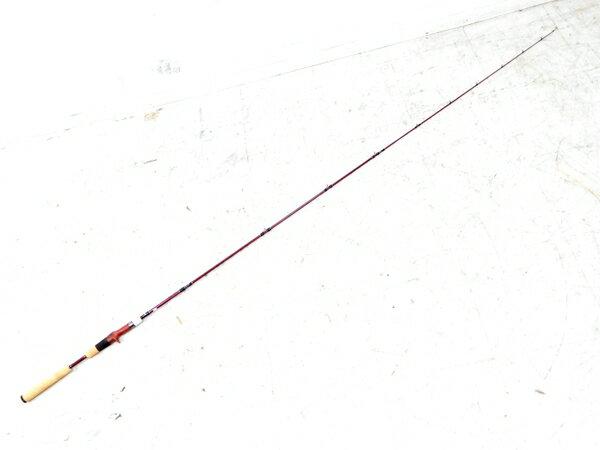 【中古】 Fishman Beams LOWER 7.3L 釣竿 フィッシング ロッド M2569884