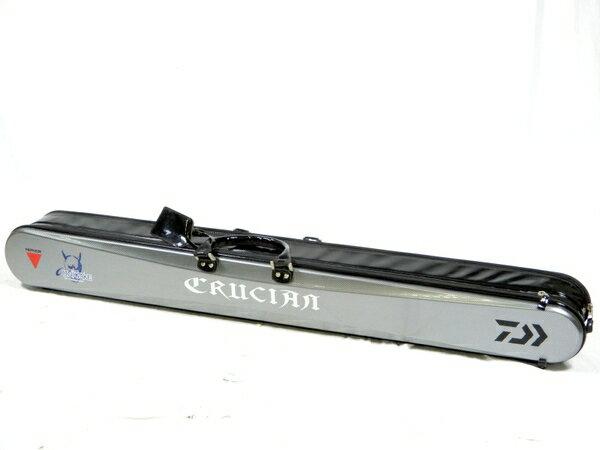【中古】 DAIWA ダイワ PROVISOR プロバイザー HD へら ロッドケース 2層タイプ K3551807
