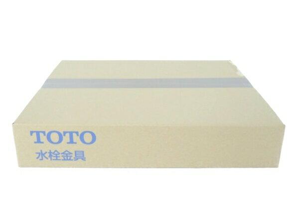 未使用 【中古】 TOTO GGシリーズ TKGG31E ワンホールタイプ シングルレバー 台所用 混合栓 水栓 キッチン Y3168091