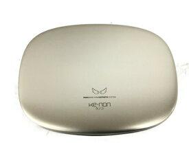 美品 【中古】 Ke-non NIPL-2080 フラッシュ式脱毛器 ver 7.2 レーザー 脱毛 白色 美容 ケノン 美品 S5318181