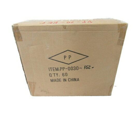 未使用 【中古】 プランター PP-0030 鉢植え 60個セット 陶器 N3523940
