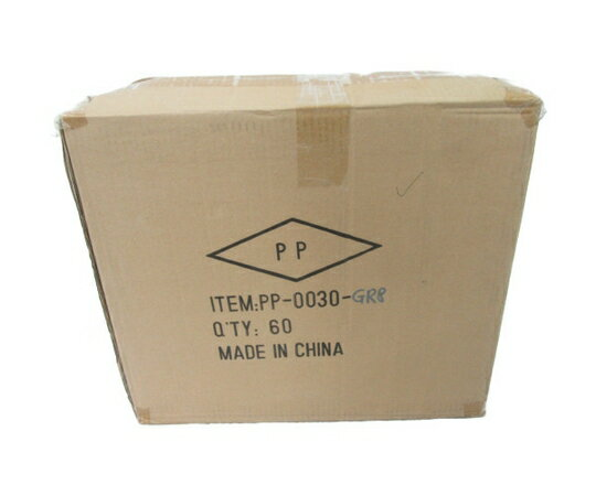 未使用 【中古】 プランター PP-0030 鉢植え 60個セット 陶器 N3523938