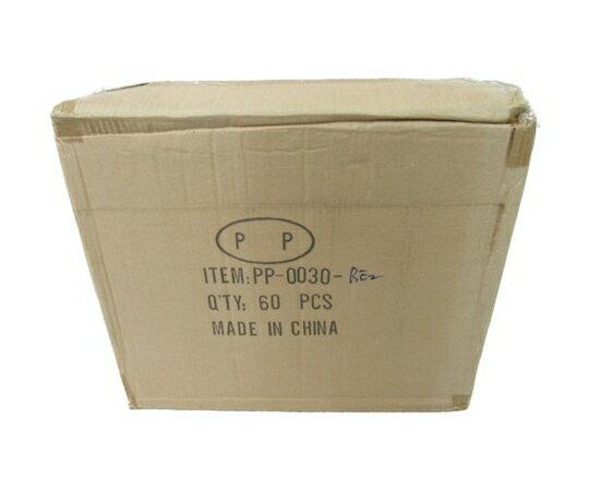 未使用 【中古】 プランター PP-0030 鉢植え 60個セット 陶器 N3523935
