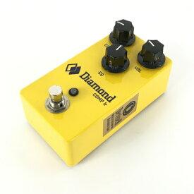 【中古】 Diamond Compressor Jr CPR-JR ギター用 エフェクター コンプレッサー 中古 Y5866755