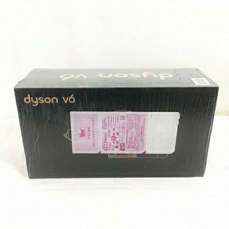 未使用 【中古】 Dyson V6 Trigger HH08 MH PLS 家庭 掃除機 ハンディ サイクロン 家電 ダイソン W3687359