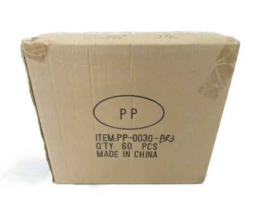 未使用 【中古】 プランター PP-0030 鉢植え 60個セット 陶器 N3523934