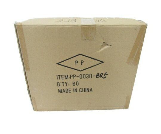 未使用 【中古】 プランター PP-0030 鉢植え 60個セット 陶器 N3523930