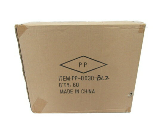 未使用 【中古】 プランター PP-0030 鉢植え 60個セット 陶器 N3523928