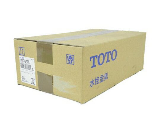 未使用 【中古】 TOTO GGシリーズ TMGG40E 浴室用シャワー水栓 壁付タイプ 節湯 N3861713