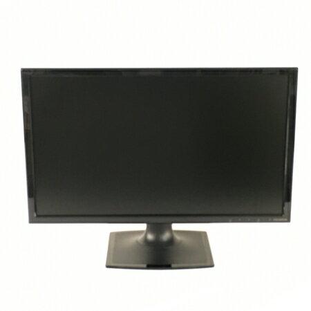 【中古】 I-O DATA アイ・オー・データ LCD-MF244XB 23.6型 液晶 ディスプレイ モニター 映像 機器 Y3848168