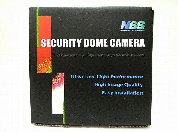 未使用 【中古】 未使用 NSS NSC-AHD931 AHDバリフォーカルドームカメラ O2722348