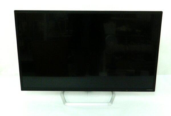 【中古】 IODATA LCD-MF321XDB 31.5型 ワイド 液晶 ディスプレイ モニター 広視野角 ADSパネル 映像 機器 楽直 【大型】 Y3535847