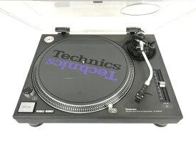 【中古】 Technics SL-1200MK3 オーディオ 音響機器 S5188187