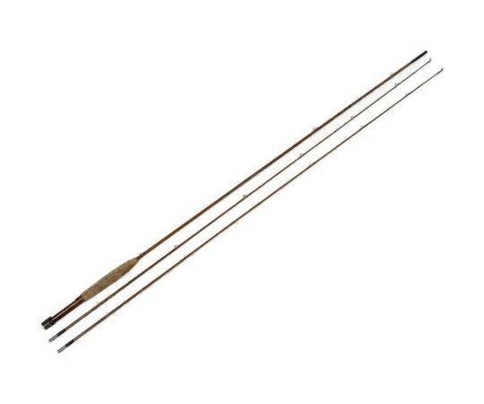 美品 【中古】 Thomas & Thomas Bamboo Rod 7' #4 フライング バンブーロッド フィッシング 釣り N3548249