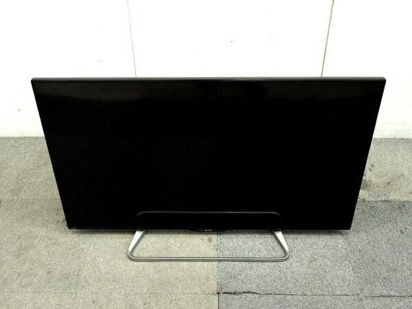 【中古】 中古 SHARP シャープ AQUOS LC-50W30 液晶テレビ 50型 2015年製 【大型】 O3211944