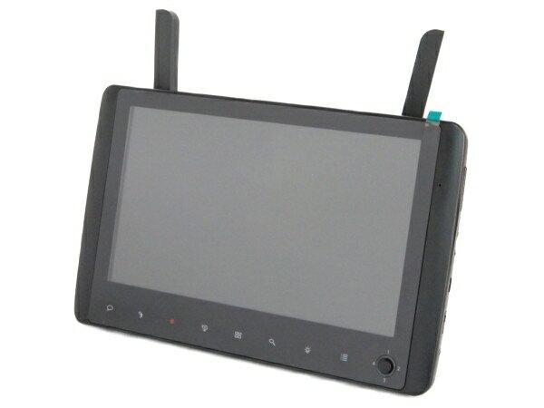 美品 【中古】 TTC TTC-No1M デジタルHD 無線モニター Y3802871