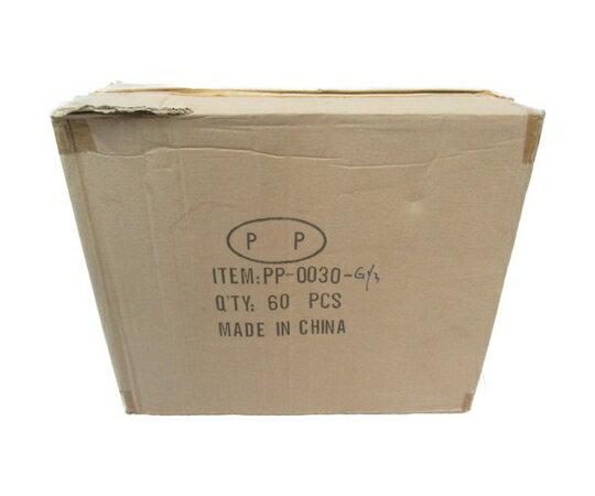 未使用 【中古】 プランター PP-0030 鉢植え 60個セット 陶器 N3523906