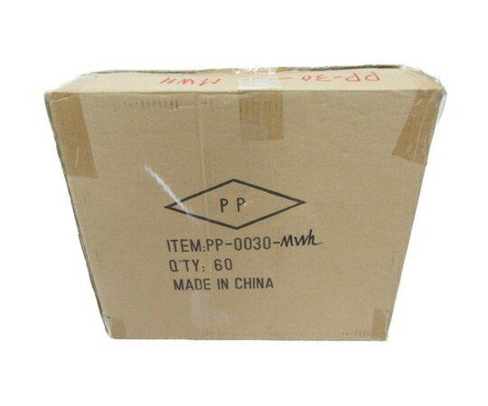 未使用 【中古】 プランター PP-0030 鉢植え 60個セット 陶器 N3523905