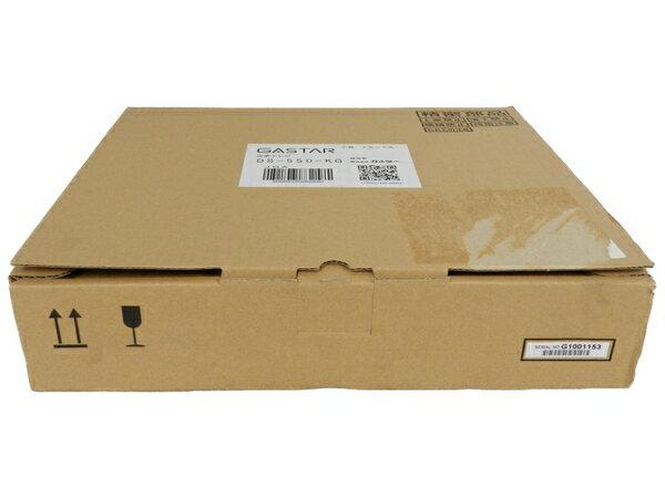 未使用 【中古】ガスター DS-550-KG 浴室テレビ 5V型 ワンセグ 家電 生活 風呂 S3701534