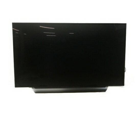 【中古】 LG エレクトロニクス OLED65C8PJA 65V型 4K 有機 EL テレビ 【大型】 S3854261