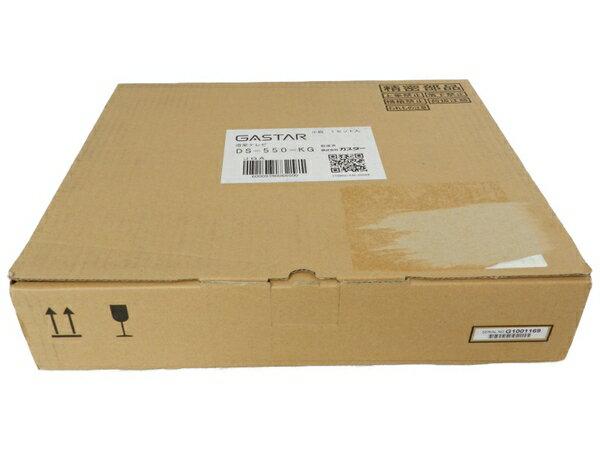 未使用 【中古】ガスター DS-550-KG 浴室テレビ 5V型 ワンセグ 家電 生活 風呂 S3701538