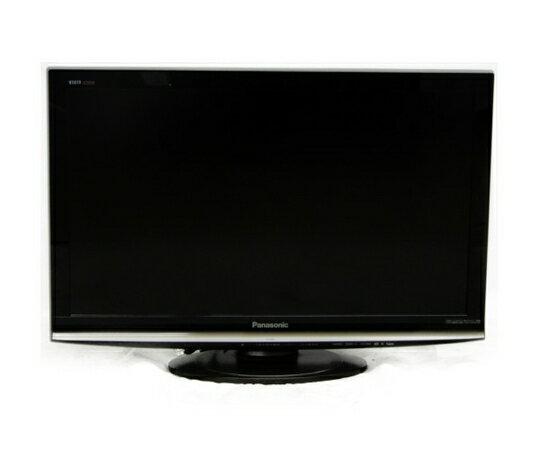 【中古】 Panasonic パナソニック VIERA TH-L32R1 液晶テレビ 32型 リモコン付【大型】 K3211171