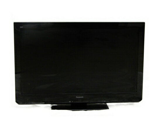 【中古】 Panasonic パナソニック VIERA TH-L32C50 液晶テレビ 32型 リモコン付【大型】 K3202072