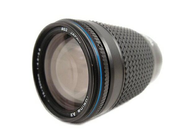 【中古】 中古 Tokina トキナー AF 75-300mm 1:4.5-5.6 カメラ レンズ S2878115