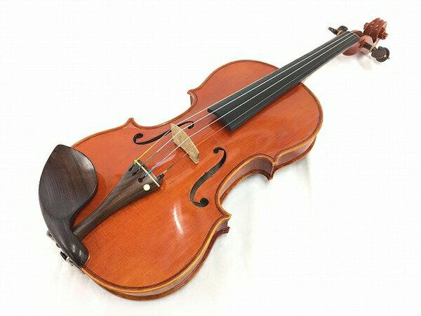 【中古】 Pygmalius ピグマリウス 4/4 ヤマノ fecit Ginza anno Domini 2011 Cantabile Violin バイオリン ヴァイオリン 弦楽器 演奏 T3480644