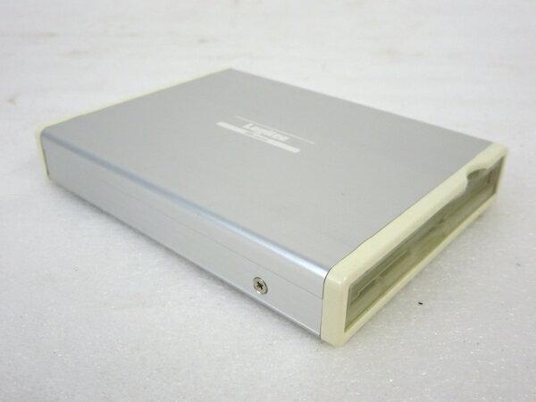 【中古】 中古 Logitec ロジテック LMO-PBA630U ポータブルMOドライブ M3320885
