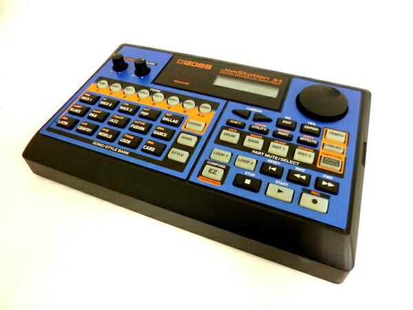 【中古】 中古 BOSS JS-5 jamstation リズムマシンドラムマシン ボス 音響機器 オーディオ O2858725