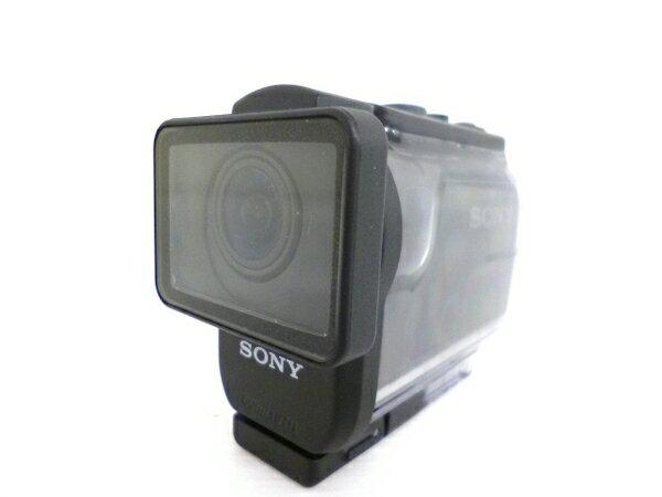 【中古】 SONY ソニー アクションカム HDR-AS50 デジタルHDビデオカメラレコーダー O2879379