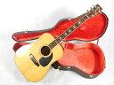 【中古】 モーリス MORRIS W-60 アコーティック ギター 本体 ケース K2457080