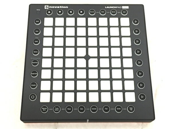 【中古】 Novation Launch Pad Pro コントローラー T3223240