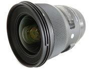 【中古】中古シグマSIGMA24mmF1.4DGHSMCanonマウントカメラレンズF3511340