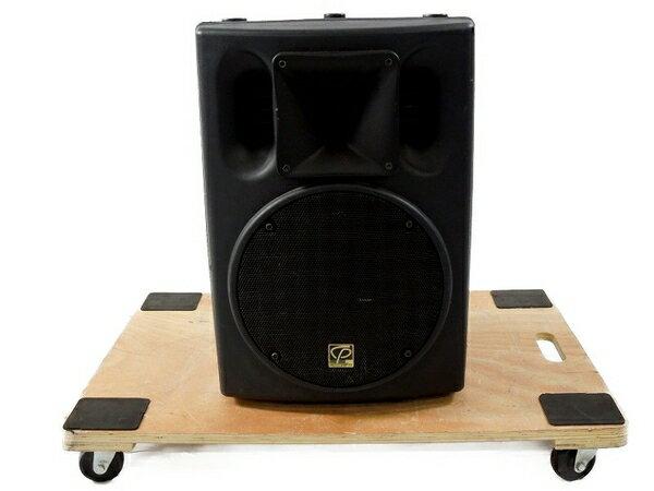 【中古】 CLASSIC PRO クラシック プロ CSP12P パワード スピーカー 音響機器 S3220397