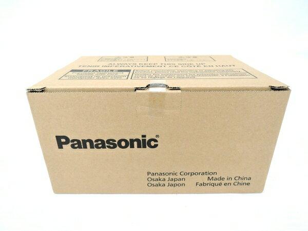 未使用 【中古】 Panasonic WV-S1110V 屋内 HD ボックス型 i-PRO EXTREME 監視カメラ 防犯カメラ ネットワーク カメラ パナソニック O3525631