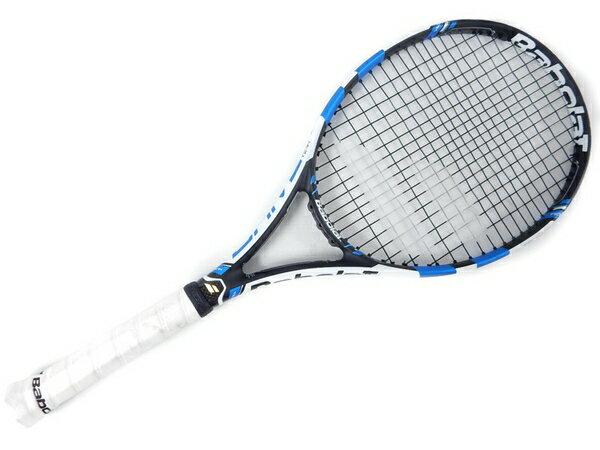 【中古】 中古 babolat バボラ PURE DRIVE ピュアドライブ 2015 硬式 テニス ラケット S2753290