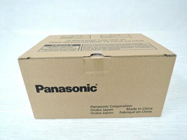 未使用 【中古】 Panasonic WV-S1110V 屋内 HD ボックス型 i-PRO EXTREME 監視カメラ 防犯カメラ ネットワーク カメラ パナソニック O3525630
