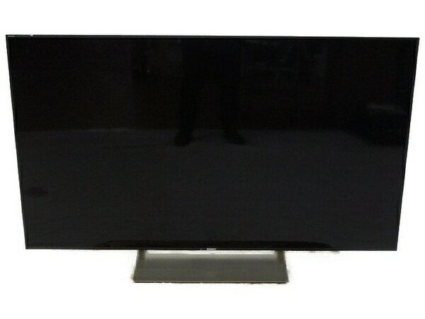 【中古】 中古 良好 SONY BRAVIA ブラビア KJ-55X9000E 55型 4K対応 液晶 テレビ 【大型】 S3093747