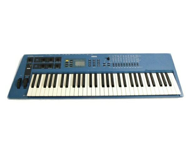 【中古】 中古 YAMAHA ヤマハ CS1X シンセサイザー 61 鍵盤 楽器 器材 演奏 S2844503