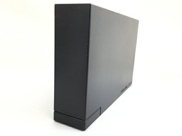 【中古】 IODATA アイ・オー・データ機器 HDC-LA3.0 USB 3.0 2.0対応 外付ハードディスク 3.0TB T3719212